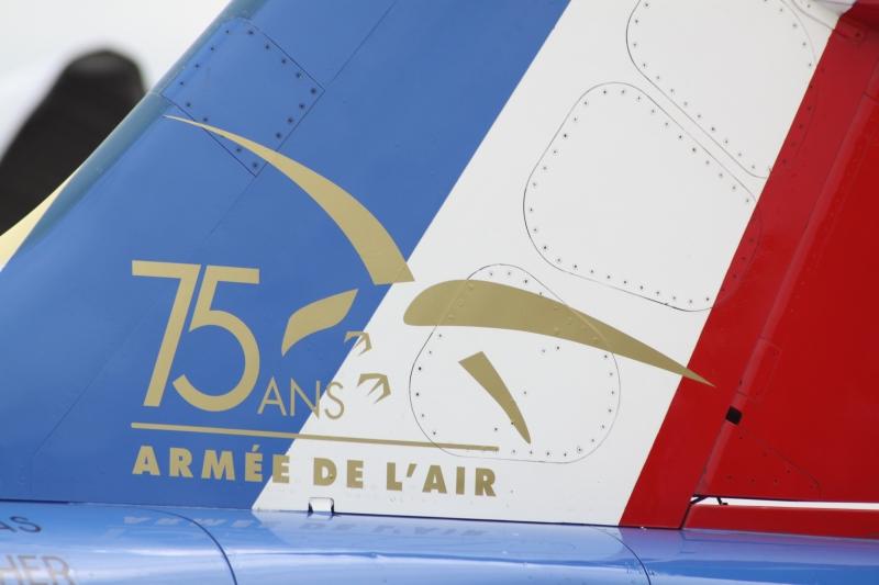 75 ans Armée Air - Meeting Albert